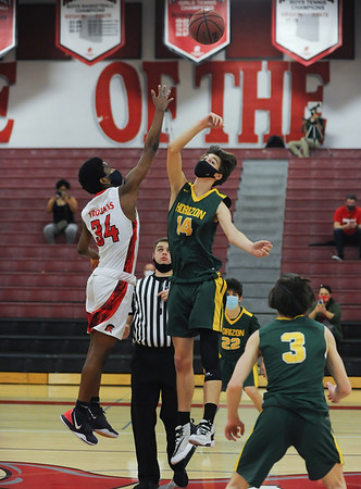 02-02 bb Horizon JV at Paradise Valley