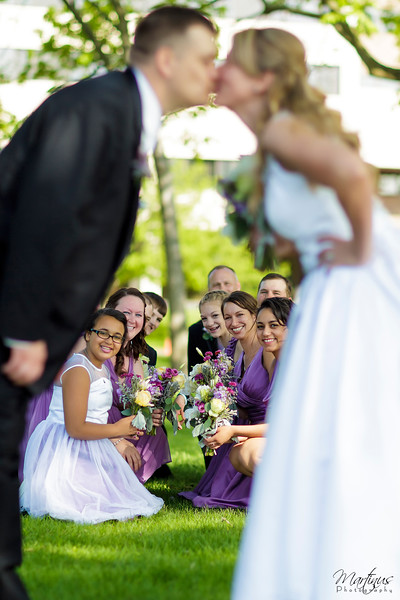 Christina & Luke Wedding Sneak Peek #2