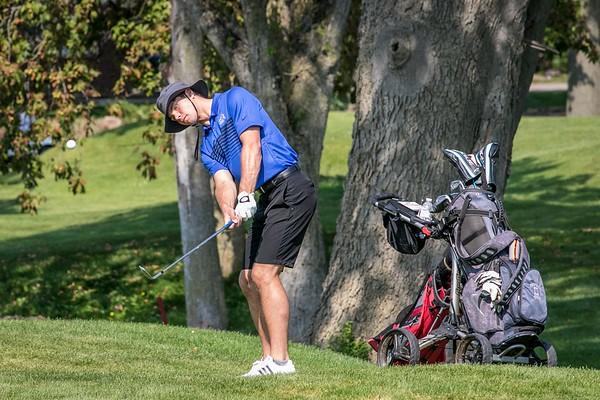 DHS Boys Golf 08-05-2021