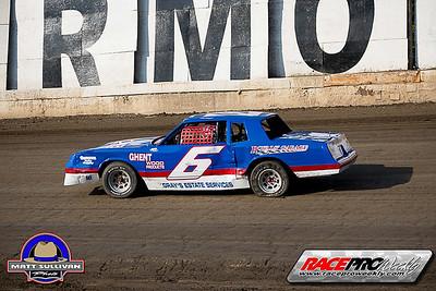 Lebanon Valley Speedway - 6/25/16 - Matt Sullivan