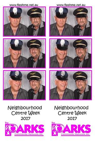 Neighbourhood Centre Week - 3 May 2017