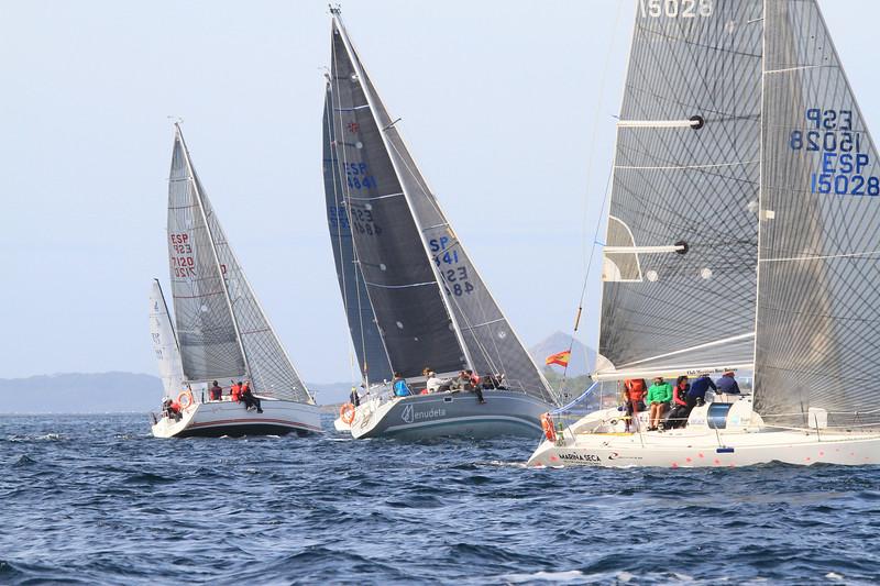 N5023 923 8SOAT ESP 15028 Club Maritime les Bains Menudeta ban MARINA SECA