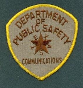 TX DPS Communication