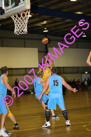 Macarthur Vs Sutherland - Final 22-7-07