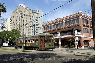 New Orleans Regional Transit District