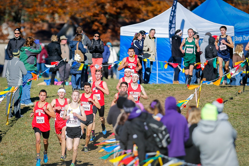 2016 MIAA Eastern Mass Sectionals