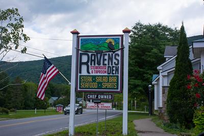 Vermont Trip 2016