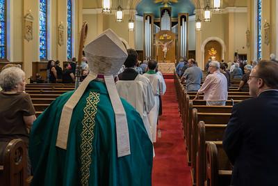 St. Joachim Parish - New Britain - 2021.09.04
