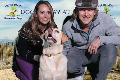 Isle of Palms Doggie Day 2016