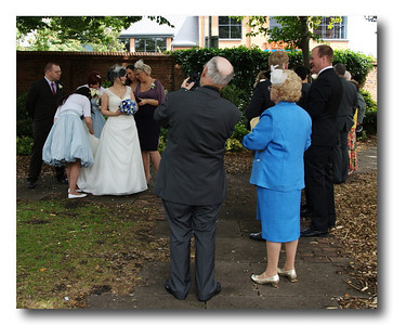 Kathryn and Kevins Wedding