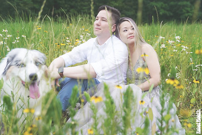 Serenbe Engagement Photography - Elley and Nick - Six Hearts Photography