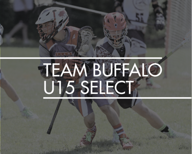 Buffalo U15 Select