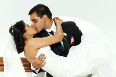 Jonathan & Kirmal Wedding