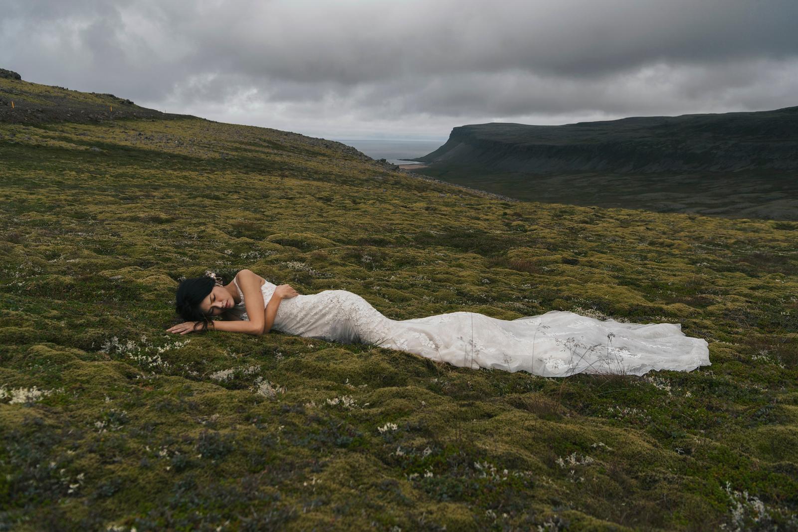 冰島婚紗, 自主婚紗, 東法, 海外婚紗, 婚紗影像, Iceland, Stokksnes, Niniko