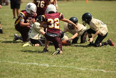 9-10-16 Midget vs Oak Hill
