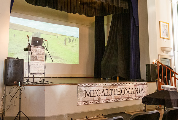 Megalithomania 2019 Speakers