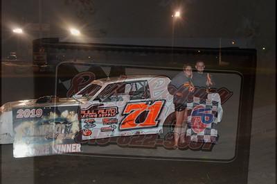 Farmer City Raceway 8/16/19