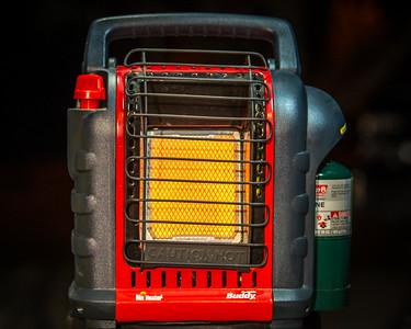 Heater Buddy Pics
