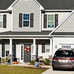 Navas Family Home Dedication
