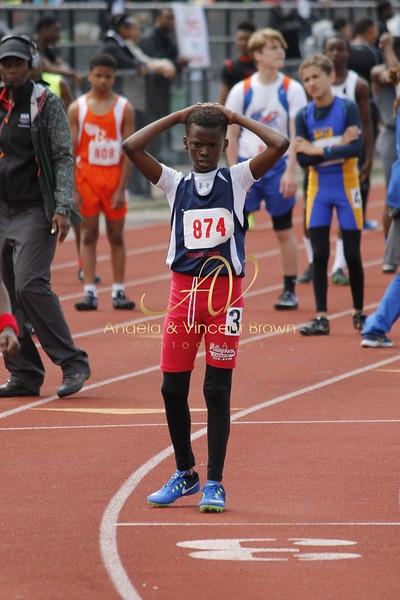Champs: 13-14 Boys 200M