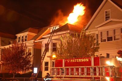 Paterson 5-1-11