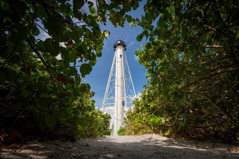 Gasparilla Island Lighthouse