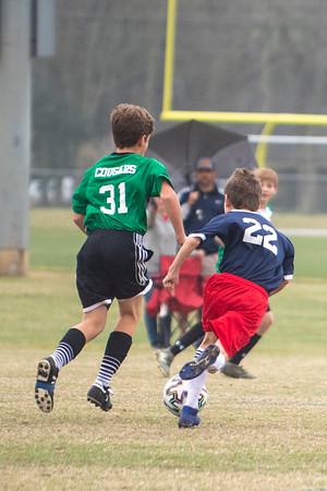 2020 SGS Soccer