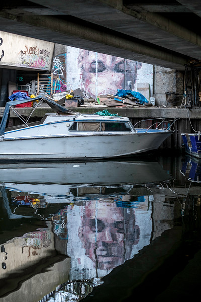 Hackney Wick, London, United Kingdom