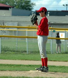 Cardinals vs.Twins 2009