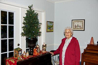 Miami - Christmas / December 18, 2009