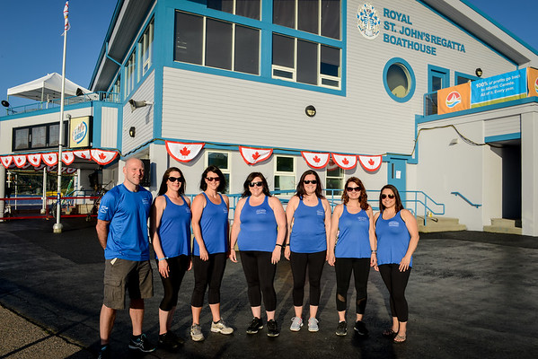 Body Quest Rowing Crew