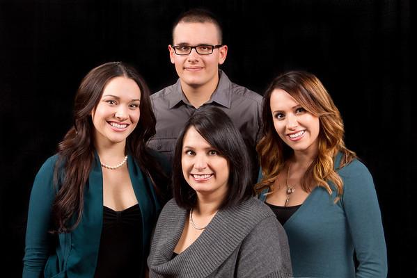 Gina Family