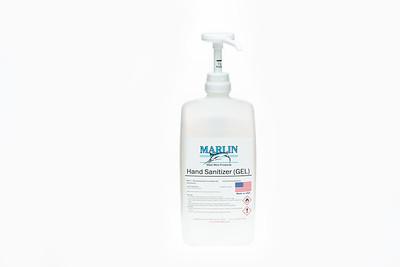 Marlin Steel Products