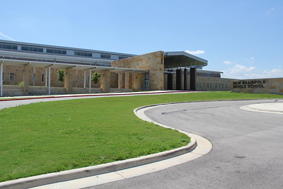 New Braunfels Middle School