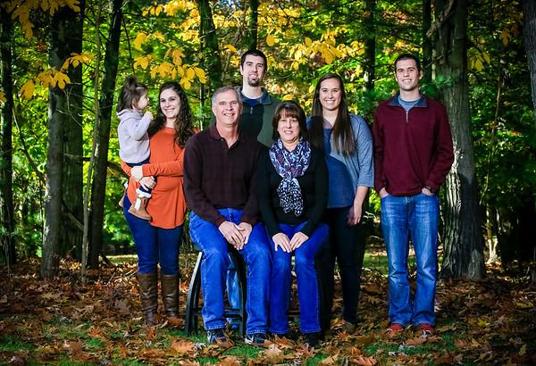 Callow Family