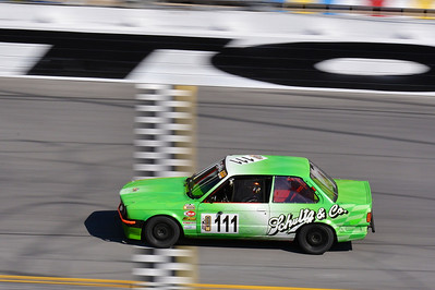 Daytona Chump Car 2013