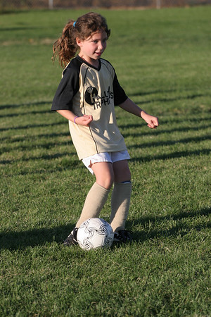 Kids Soccer Backup