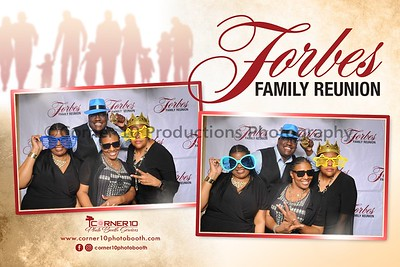 Forbes Family Reunion 2019
