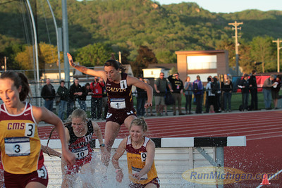 Featured - 2013 NCAA Division III Outdoor Track and Field Championships