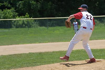 Beechwood Baseball 09