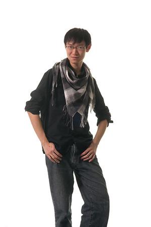 William Ye