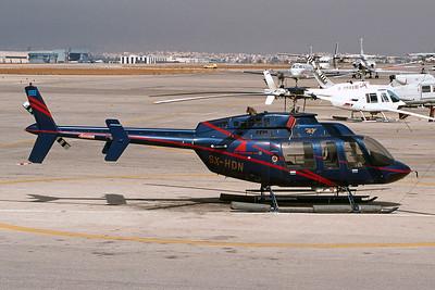 Greek Light Aircraft