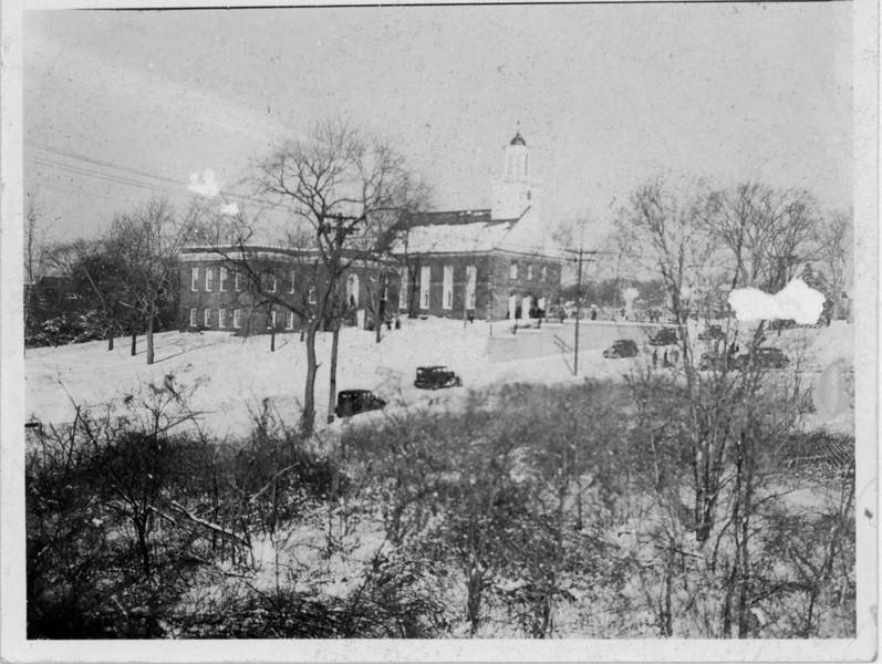 Connecticut Farms church in the 30's.jpg