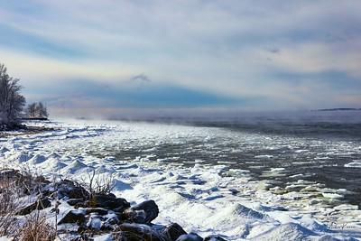 Cape Vincent - Winter 2021