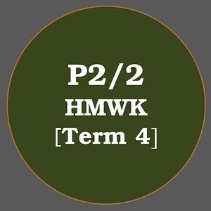P2/2 HMWK T4