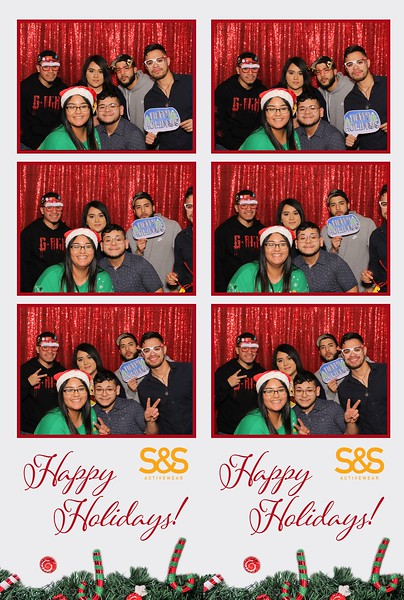 S&S Activewear Holiday Party (12/20/19)