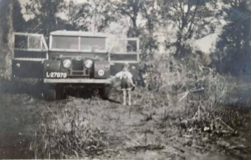 1955- Calonda
