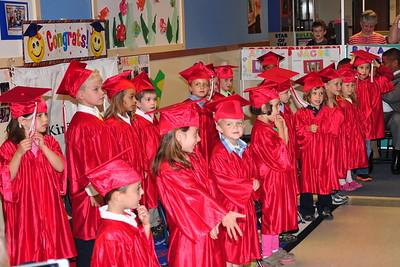 2011-06-23 - Kindercare Graduation