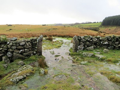 Dartmoor January 2014