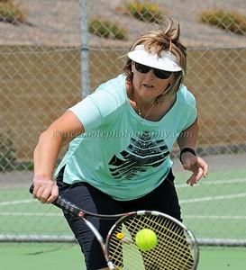 Kingston Tennis 16/01/2016